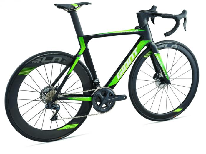 2018 Propel-Advanced