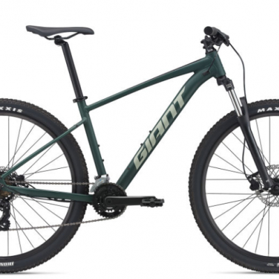 Talon 3 Racing Green